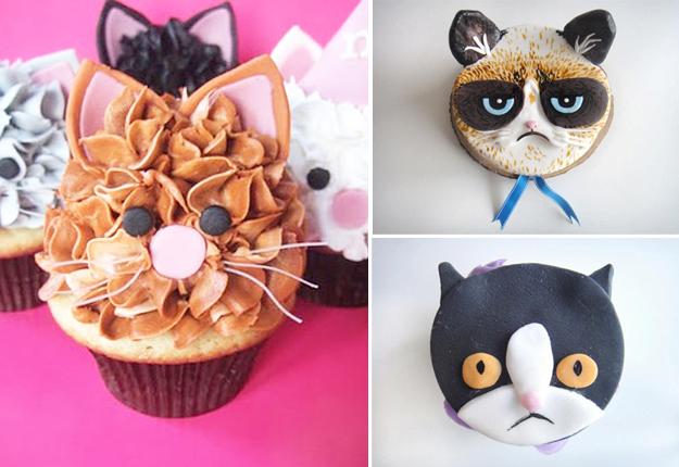 Amazing Cupcake Ideas The most amazing cupca...