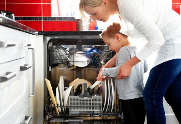 Common dishwasher myths busted!