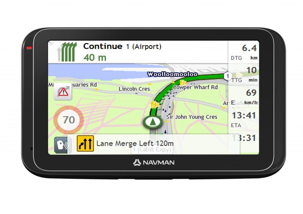 Navman S30 Update Maps - burantg's diary