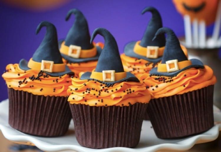 Halloween Food Inspiration And Ideas
