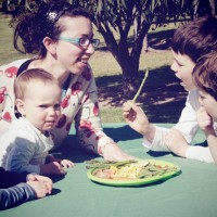 How to inspire kids to eat their veggies