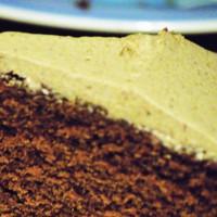 Carnation Devils Food Cake