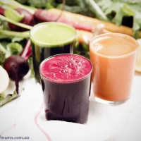 There is juice and then there's cold-pressed juice.
