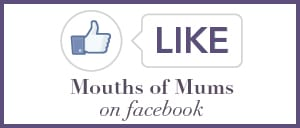 Mouths of Mums