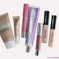 Tinted moisturisers and BB creams