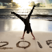 New year, new you – getting your resolution right