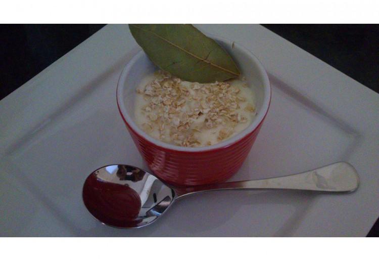 Yummy homemade greek yogurt