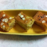 Yummy Taro Cake