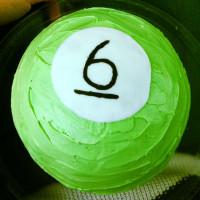 5 ingredient Whole Orange Cupcake/Cake