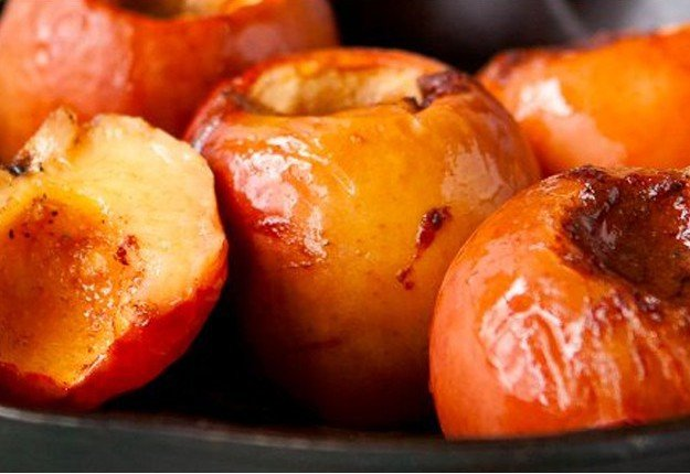 Whole Baked Apples Real Recipes From Mums
