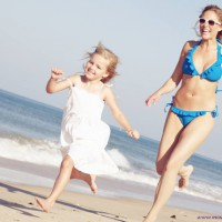 Family fitness: 6 great ways to get fit with kids in tow