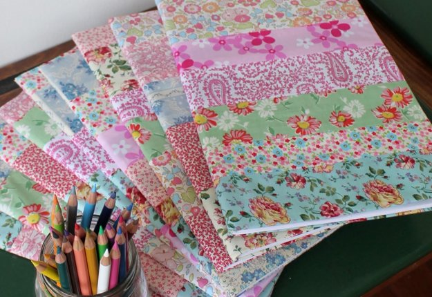 High School Book Cover : School book wrapping ideas and inspiration mouths of mums