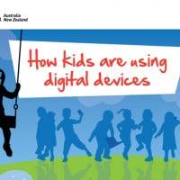 Digital Abilities Overtake Key Development Milestones for Australia's