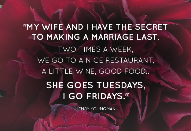 funny and beautiful love quotes - Mouths of Mums