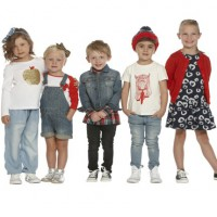 Top Autumn fashion trends for kids in 2014