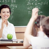 Why Teachers Are Mostly Female