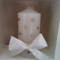 Special Occassion Candle