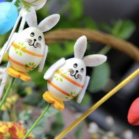Healthy Easter Gift Ideas