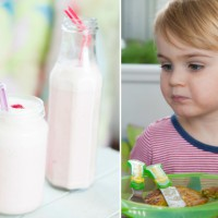 5 Great Snacks for Toddlers