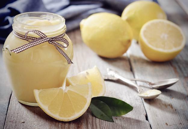 Lemon and Passionfruit Curd Recipe
