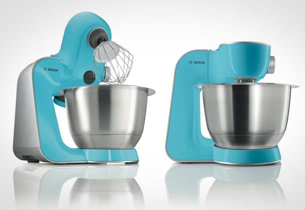 Win A Bosch Mum5 Kitchen Machine Competition