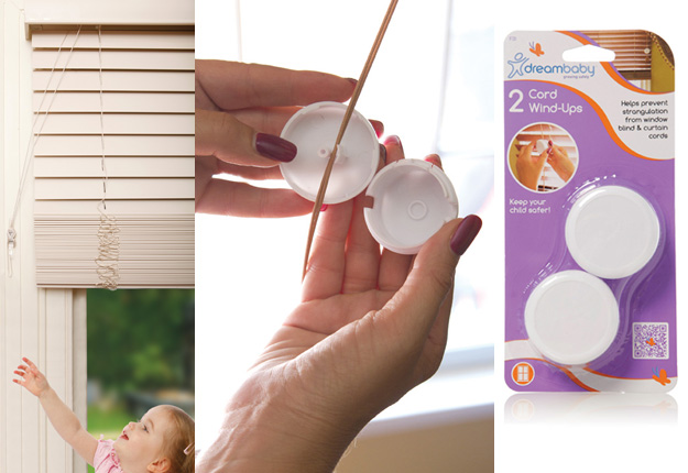 WIN a DREAMBABY® blind cord safety pack for your home! - Competition