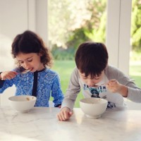 How to cope with fussy eaters