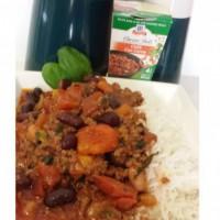 McCormick Flavour Shots – Chilli Con Carne