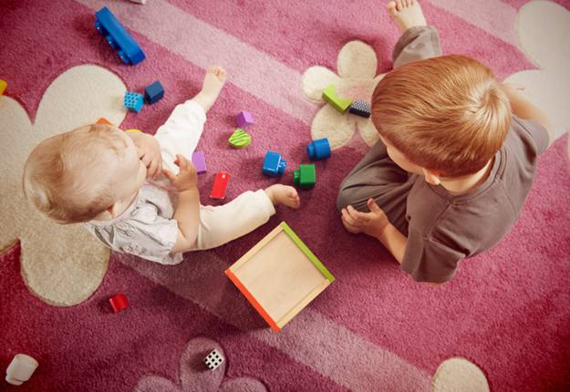 Mum in shock after receiving invite to anti-vax playgroup