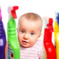 What Parents Should Know About Household Poisons