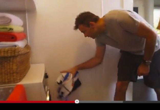 Fisher & Paykel WashSmart™ Front Loader Video Review_Debbie
