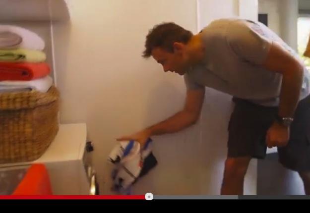 Fisher & Paykel WashSmart™ Front Loader Video Review_Debbie