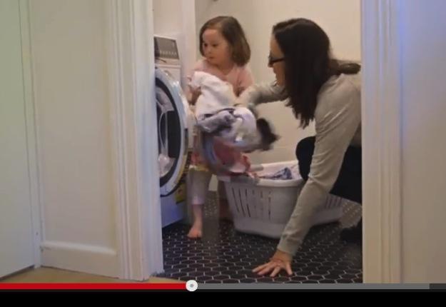 Fisher & Paykel WashSmart™ Front Loader Washing Machine