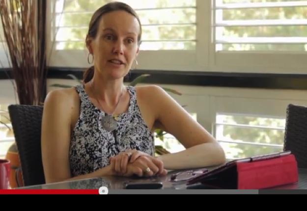 Kath reviews Telstra Mobile Wi-Fi 4G Device