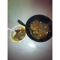 HEARTY HARDY FAMILY BEEF STEW