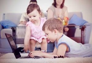technology-kids