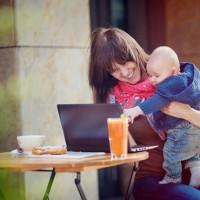 Reclaiming me: Balancing social life with parenthood