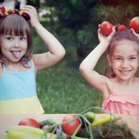 Tips for getting fussy eaters to try more vegetables