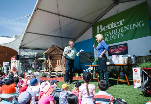 Win A Double Pass To Better Homes And Gardens Live Sydney