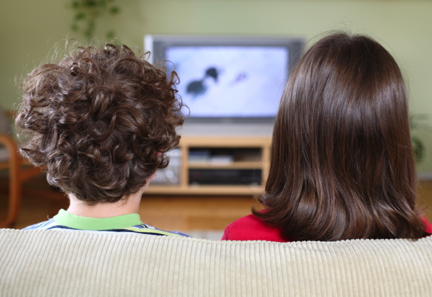 7 Helpful Tips For Turning The TV Off Without a Meltdown