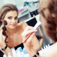 Tips to contour your nose perfectly with make-up!