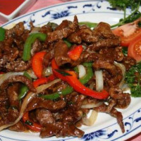 Beef and Black Bean StirFry
