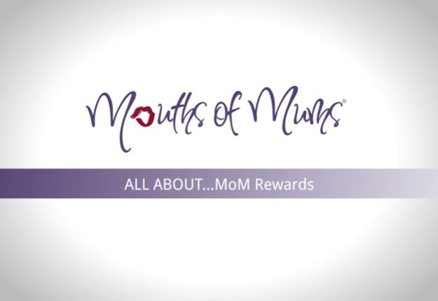 How to earn points and prizes with MoM Rewards.