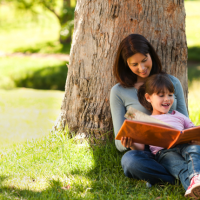 Increase your child's emotional health