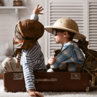 Travel: The best education