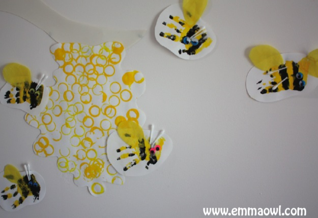Bee_bottle_hive_craft