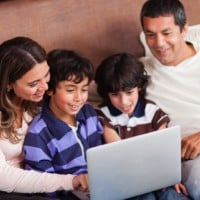 Cyber safety: Top tips to protect your kids online