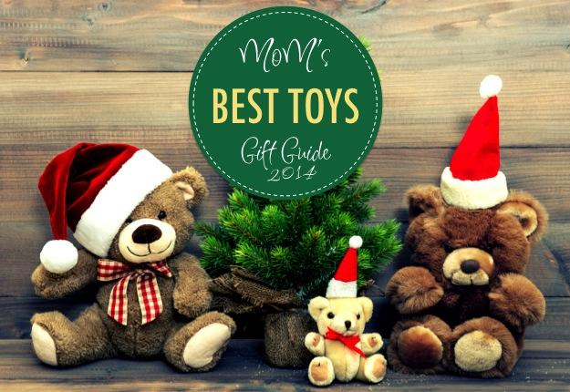 moms best toys gift guide 2014 - Best Toys Christmas 2014
