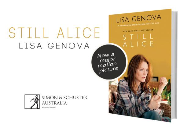 still alice by lisa genova essay
