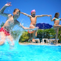 Getting your pool area ready for summer